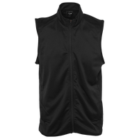 Oakley Range Golf Vest - Men's - All Black / Black