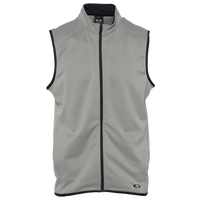 Oakley Range Golf Vest - Men's - Grey
