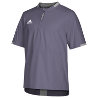 adidas Fielder's Choice 2.0 Cage Jacket - Men's - Grey
