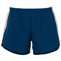 Augusta Sportswear Team Pulse Shorts - Women's - Navy / White
