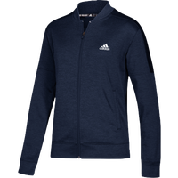 adidas Team Issue Bomber - Women's - Navy / Navy