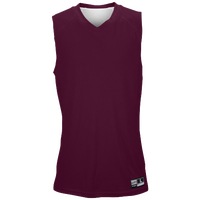 Eastbay Supercourt 2.0 Reversible Jersey - Men's - Maroon / Maroon