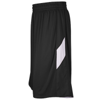 Eastbay Supercourt 2.0 Reversible Shorts - Men's - Black / White