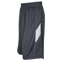 Eastbay Supercourt 2.0 Reversible Shorts - Men's - Grey / White