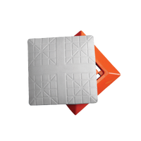 Athletic Specialties Rubber Safety Base