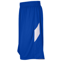 Eastbay Supercourt 2.0 Reversible Shorts - Men's - Blue / White