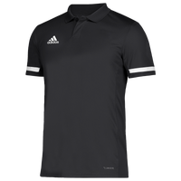 adidas Team 19 Polo - Men's - Black