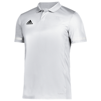 adidas Team 19 Polo - Men's - White