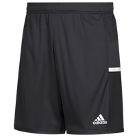 adidas Team 19 3 Pocket Shorts - Men's - Black