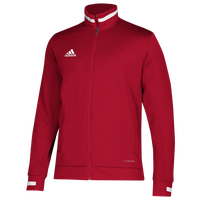 adidas Team 19 Track Jacket - Men's - Red