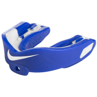 Nike Hyperstrong Mouthguard - Grade School - Blue / White