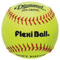 Diamond FlexiBall Fastpitch Softballs - Men's