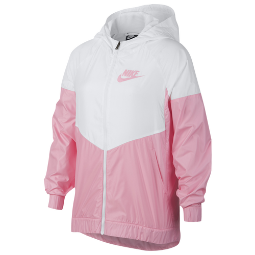 Nike Windrunner Jacket - Girls' Grade School