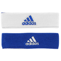 adidas Interval Reversible Headband - Men's - Blue / White