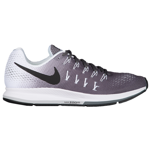 05faceb9b868 ... Nike Air Zoom Pegasus 33 - Mens - Running - Shoes - Dark GreyWhiteBlack  ...