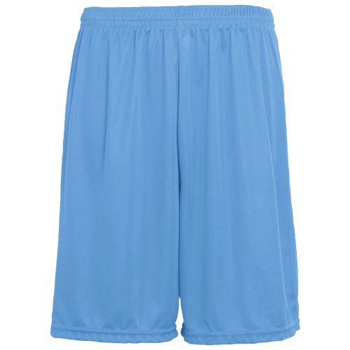 Augusta Sportswear Team Training Shorts - Men's Baseball - Columbia Blue 1420CB