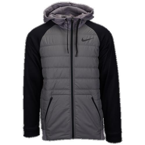 9354d3b2a712 Men s Men s Nike Winterized Fz Jacket Training Therma Therma Clothing  HwUfqnaw
