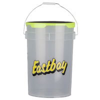 Eastbay Team Practice Baseball Bucket - Grade School