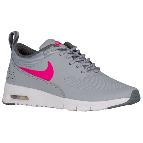 Air Max Thea Gris Compression Eastbay