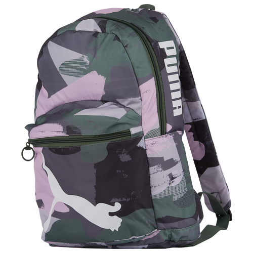 89a7c5f2fd4 PUMA Essential Backpack - Accessories