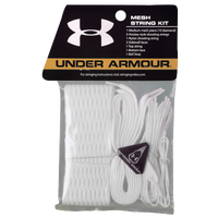 Under Armour String Kit - Men's - All White / White