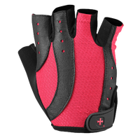 Harbinger Pro Training Gloves - Women's - Black / Pink