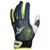 All Star System 7 Protective Glove - Adult - Navy / White