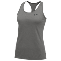 Nike Team Balance Tank 2.0 - Women's - Grey