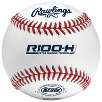 Rawlings R100-H1 Elite High School Game Baseball - Men's