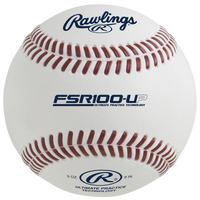 Rawlings Ultimate Practice Collegiate Baseball - Men's