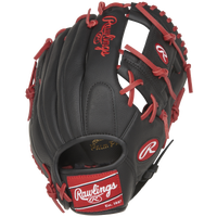Rawlings Select Pro Lite Fielder's Glove - Grade School -  Francisco Lindor - Black / Red