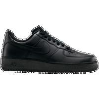 pas cher Finishline Nike Air Force Noir 1 06 Formateurs Bas dernière à vendre R2UR1r6e