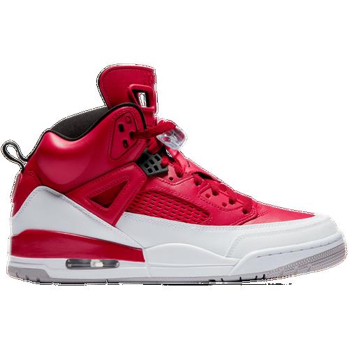0d304da8cb67 Jordan Spizike - Men s - Basketball - Shoes - Gym Red Black White ...