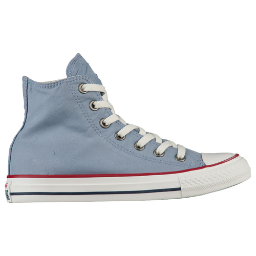 Converse All Star Hi - Women's - Basketball - Shoes - Blue Slate/Garnet/ White