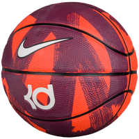 Nike KD IX Mini Basketball -  Kevin Durant - Red / Black