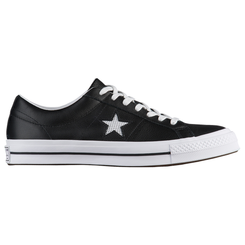 converse ox one star