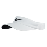 Nike Core Golf Visor - Men's - White / Black
