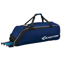 Easton E510W Wheeled Bat Bag - Navy / Black