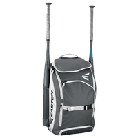 Easton Prowess Fastpitch Backpack - Grey / White