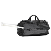 Easton E310 Player Duffle Bag - All Black / Black