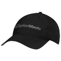 TaylorMade Performance Lite Golf Cap - Men's - Black / Grey