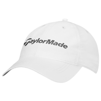 TaylorMade Performance Lite Golf Cap - Men's - White / Black