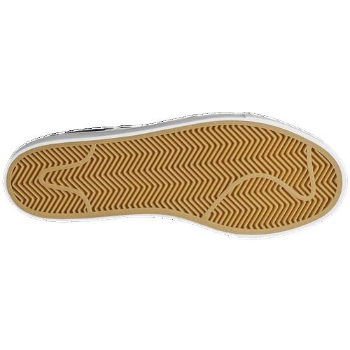 359948045abb ... Bruin Premium SE Skateboarding Shoes GreenMint Nike SB Zoom Stefan  Janoski - Mens - Black White .