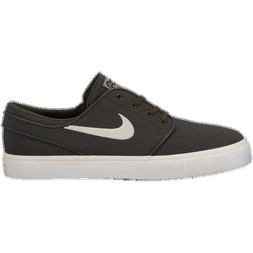 Nike SB Zoom Stefan Janoski Femme     's Skate Chaussures Sequoia Light 6be1c1