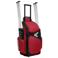 Easton Traveler Stand Up Bag - Red