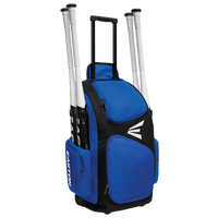Easton Traveler Stand Up Bag - Blue