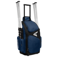 Easton Traveler Stand Up Bag - Navy