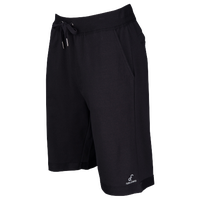 Ably Poolside Shorts - Men's - All Black / Black