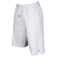 Ably Poolside Shorts - Men's - All White / White