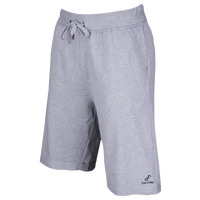 Ably Poolside Shorts - Men's - Grey / Grey